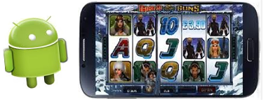 NZ Android Casinos