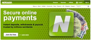 Safe Australian Netller Casino Deposits