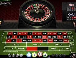 European Roulette Leo Vegas