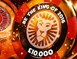 Leo Vegas Be The King