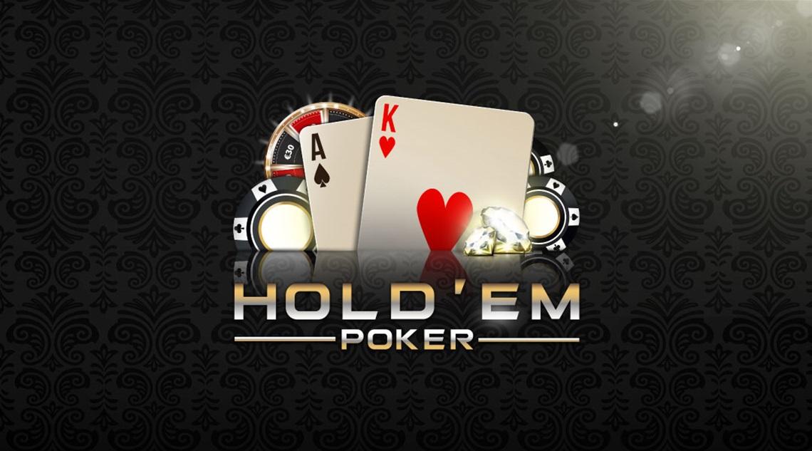 Microgaming Hold'Em Poker